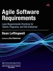 Buch Agile Software Requirements