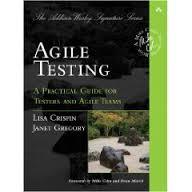 Buch Agile Testing