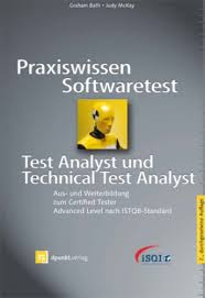Buch Cover Der Integrationstest