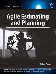 Buch Agile Estimating and Planning